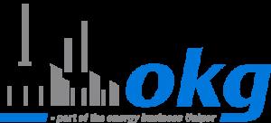 OKG logo
